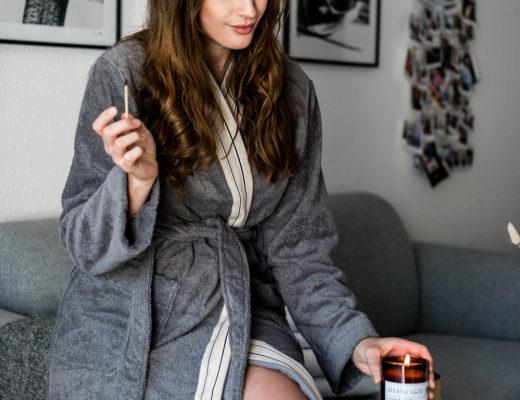 Tipps für mehr Achtsamkeit im Herbst und Winter