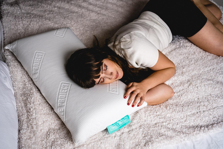 Tief und fest schlafen