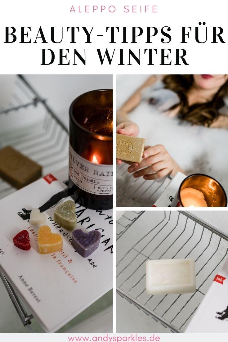 Beauty Tipps für den Winter
