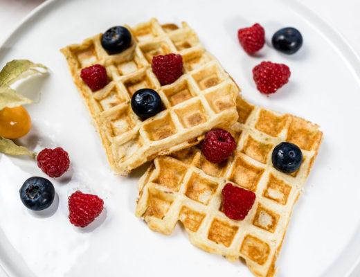 Cheatdays ausgleichen mit gesunder Ernährung