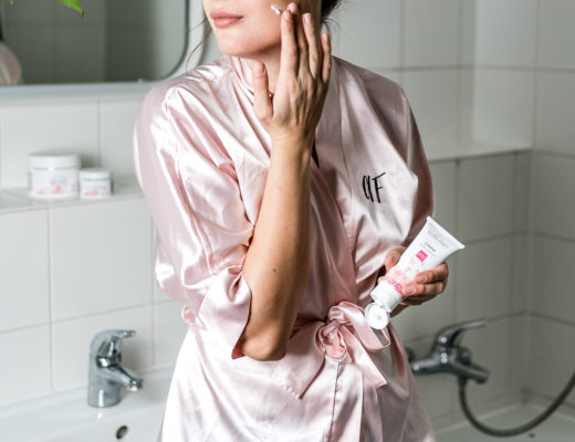 Beautyblog andysparkles