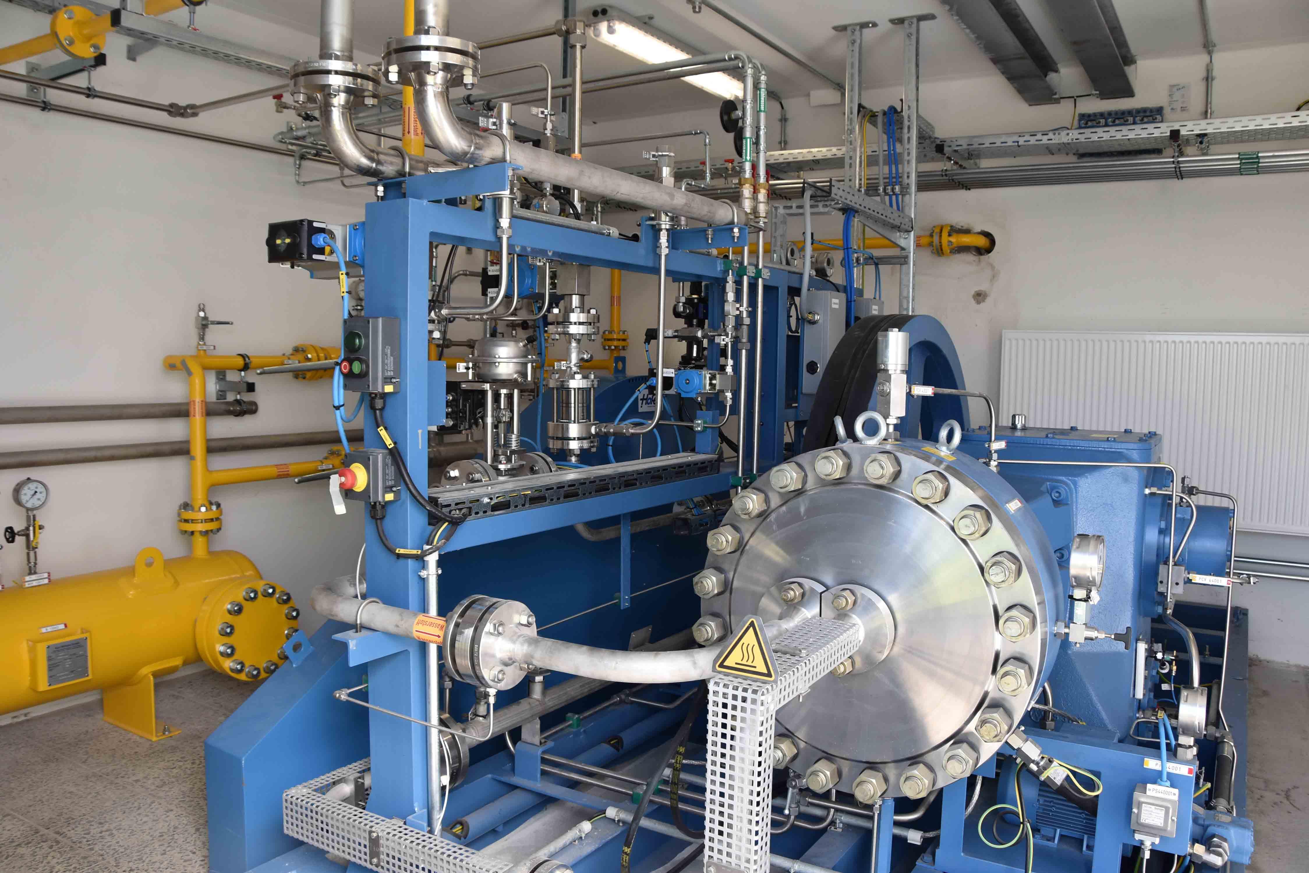 Mythen rund um Wasserstoff