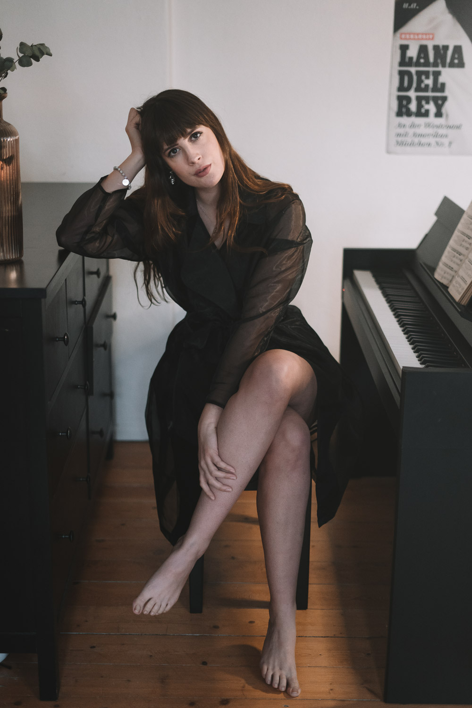 Klavier spielen lernen