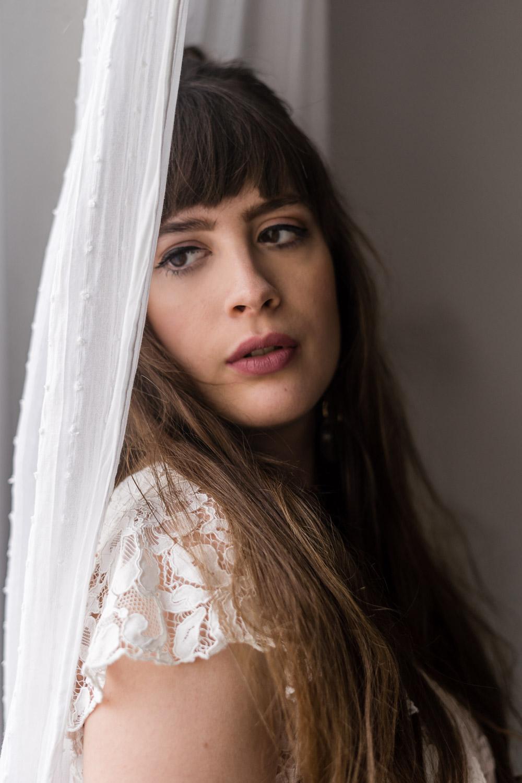 Portrait Beautyblogger