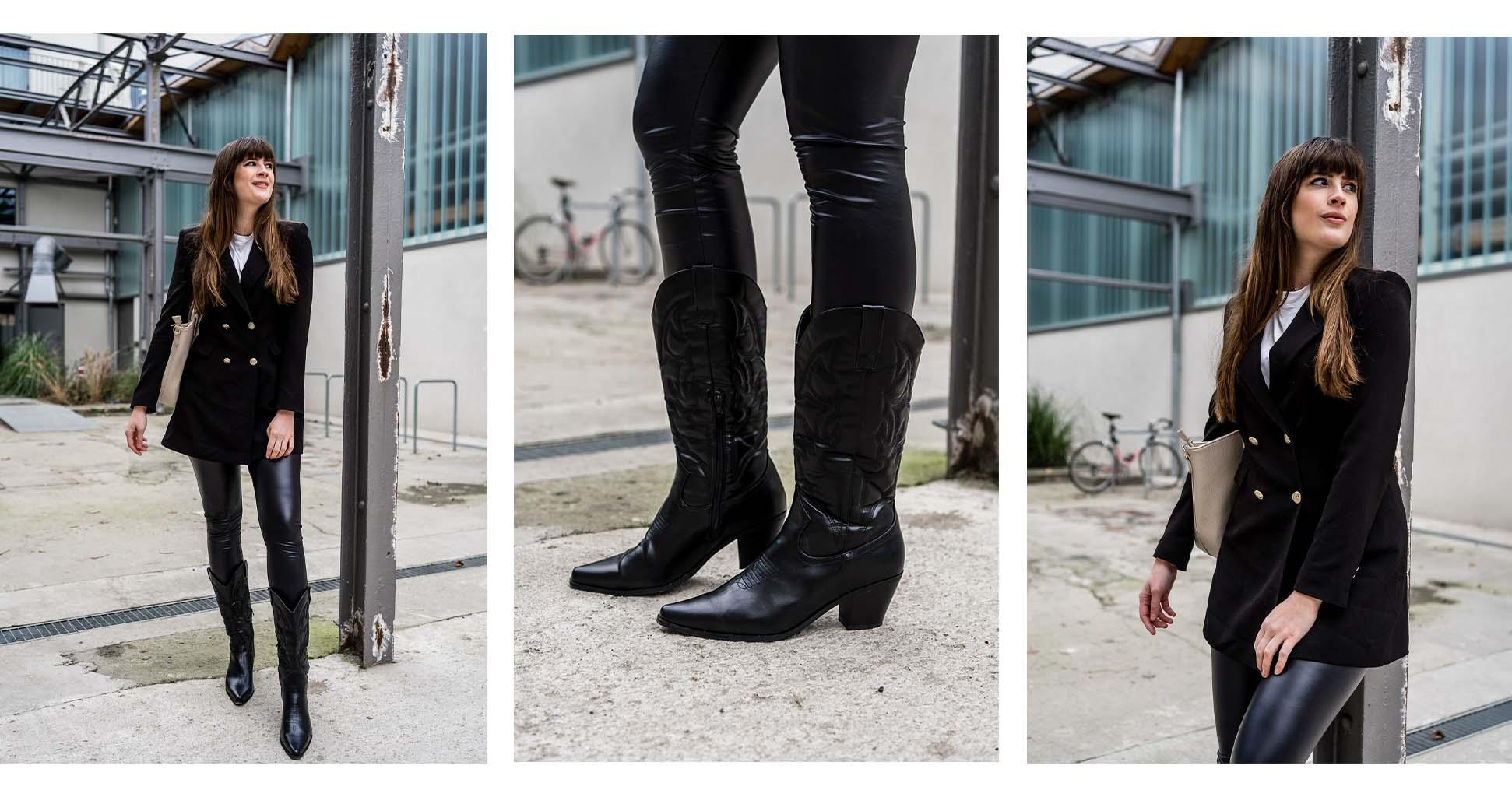 Mode Basics für das Winter-Outfit