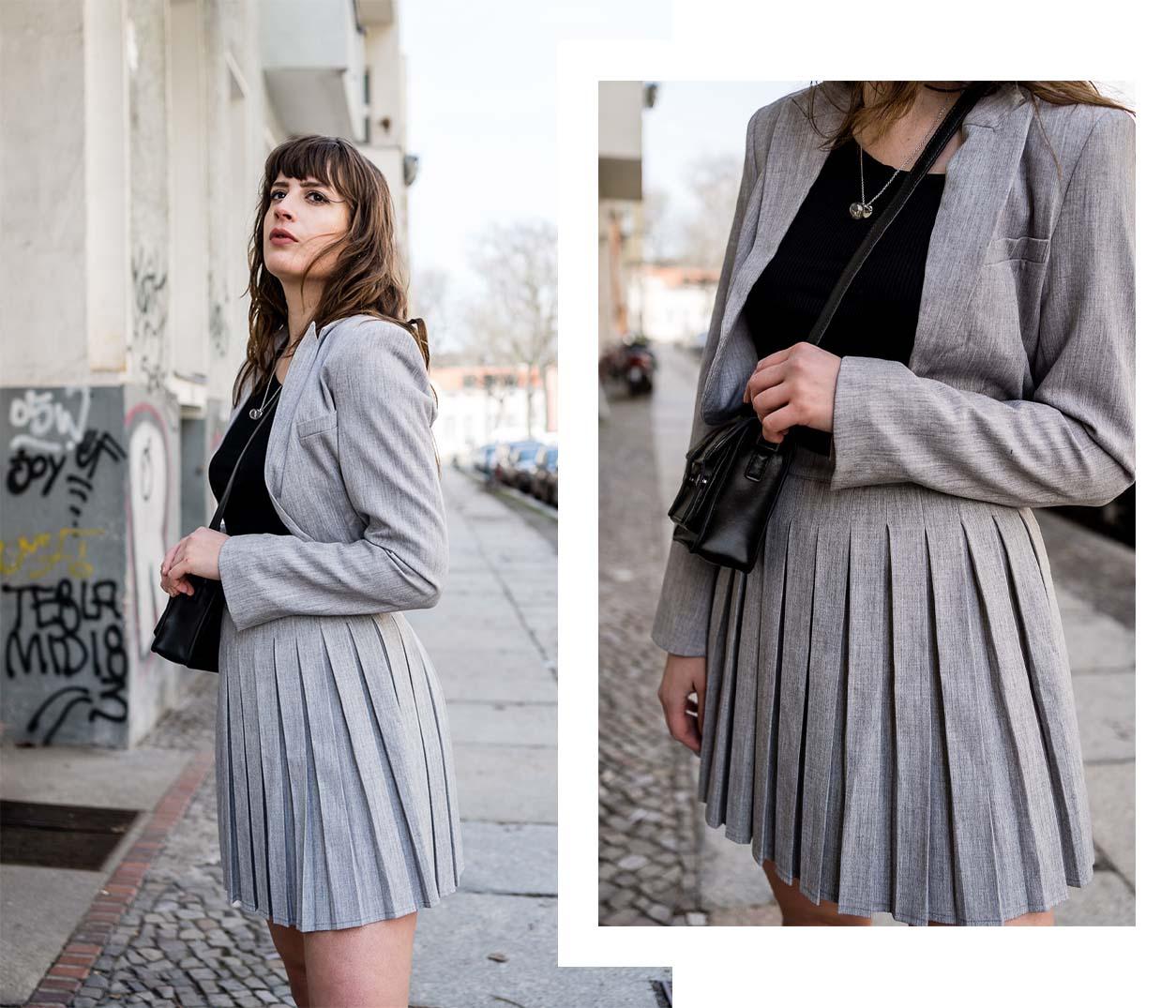 Outfit-Ideen für den Frühling