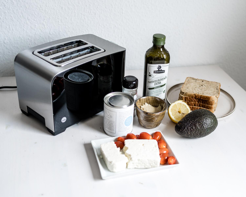Wilfa Toaster