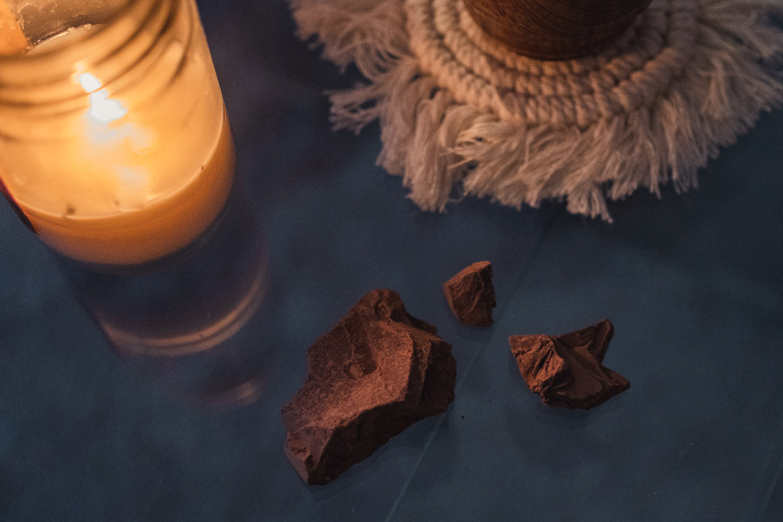 Das habe ich bei einer Kakaozeremonie erlebt