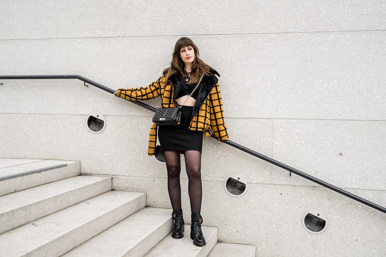 Vintage Outfit Berlin