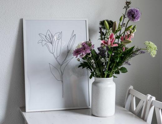 Botanik Poster