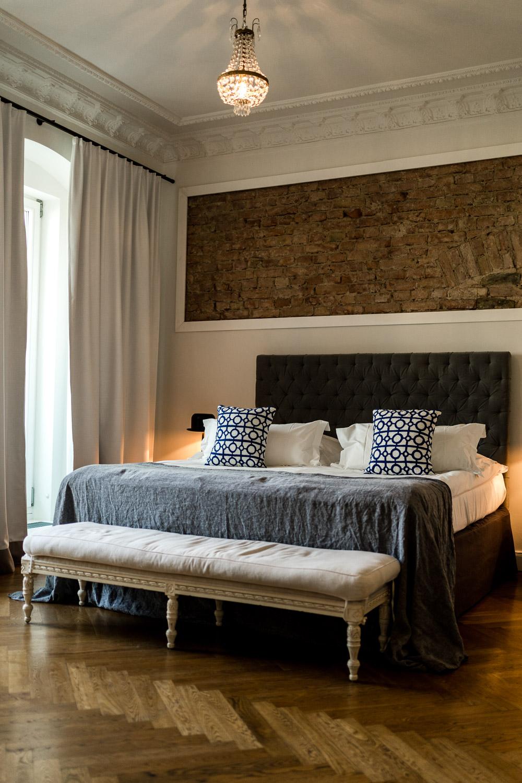 Tipps für ein gemütliches Schlafzimmer