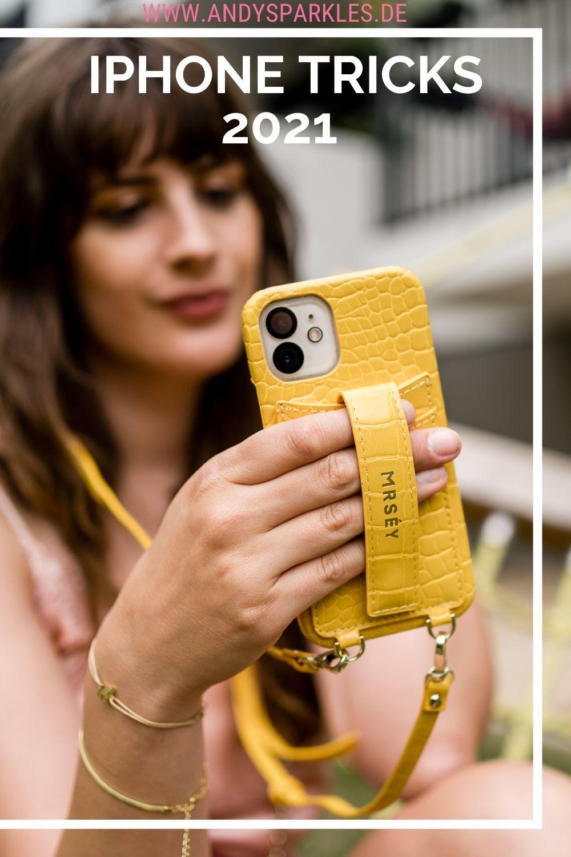 Spannende neue iPhone Tricks