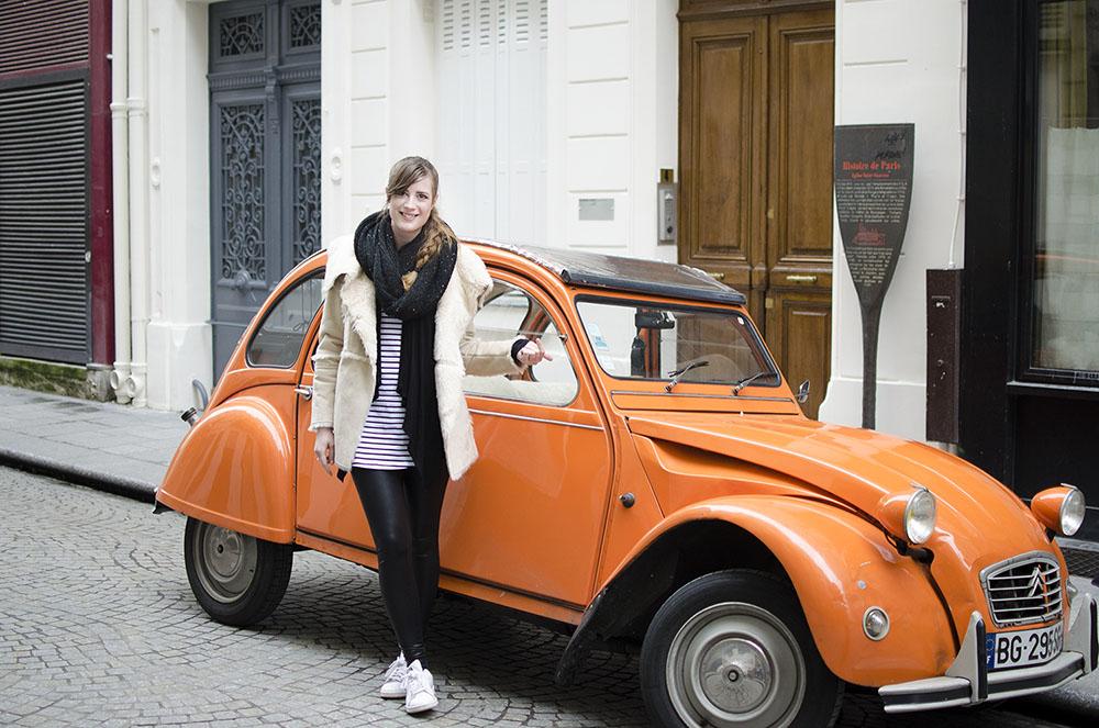 meine Top 5 Reiseziele in Frankreich