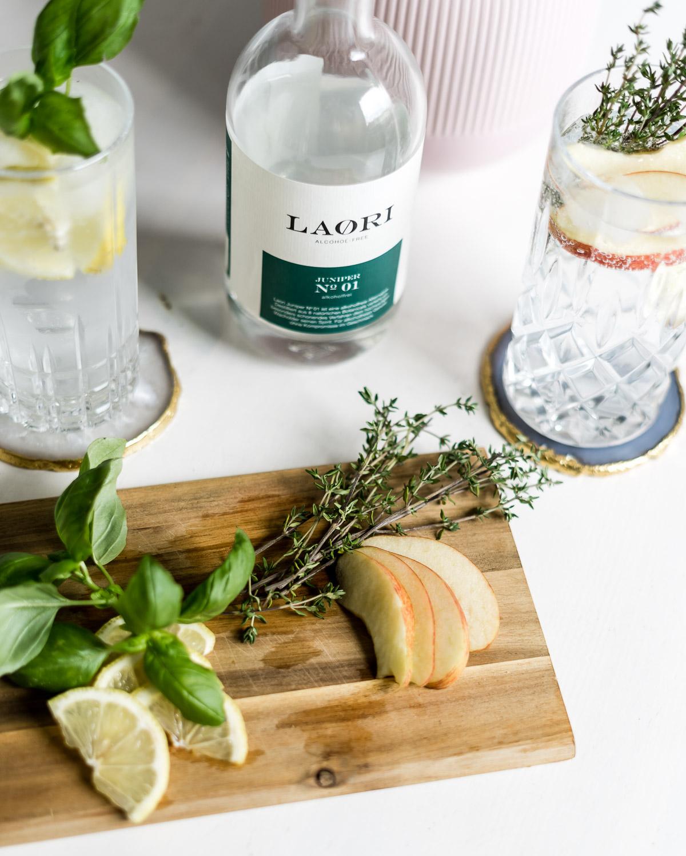 Virgin Gin Tonic Rezepte