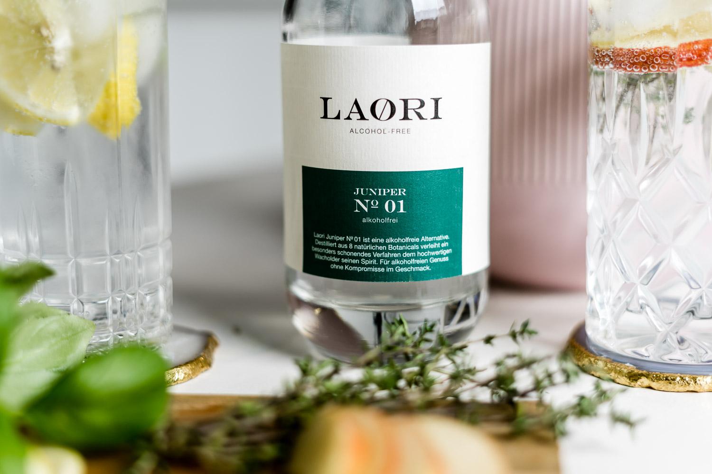 Laori Juniper No 1