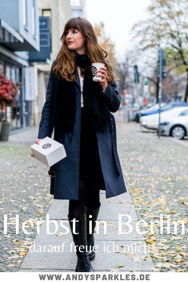 Herbst 2021 in Berlin