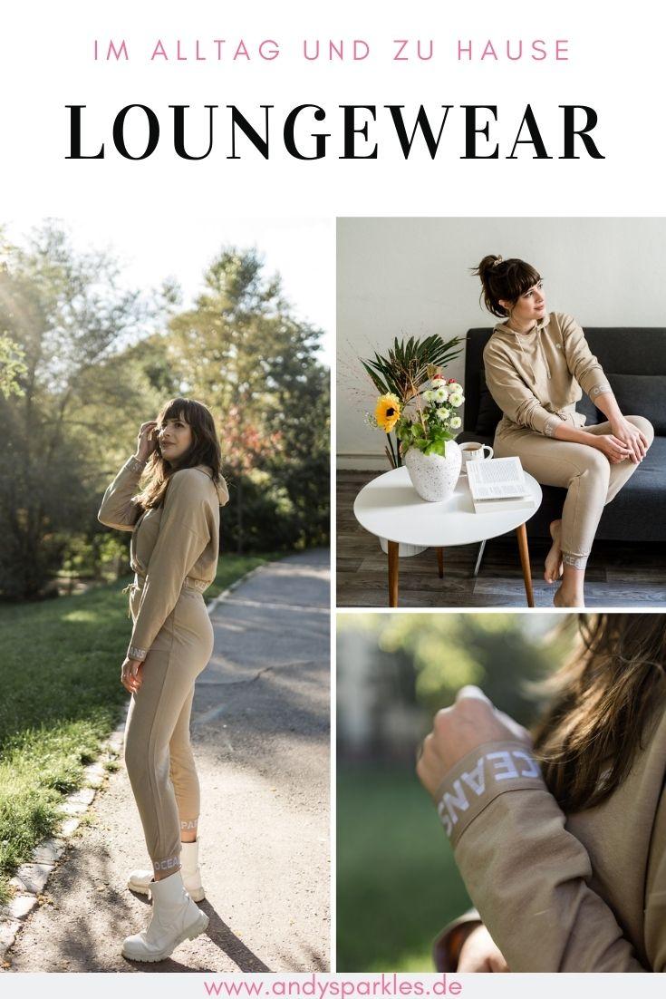 Loungewear im Alltag und Zuhause